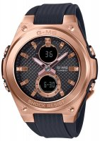 Zegarek damski Casio Baby-G baby-g MSG-C100G-1AER - duże 1