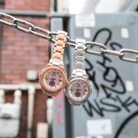 Zegarek damski Casio Baby-G baby-g MSG-S200D-7AER - duże 2