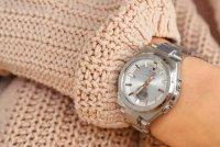 Zegarek damski Casio Baby-G baby-g MSG-S200D-7AER - duże 8