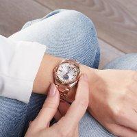 Zegarek damski Casio baby-g MSG-S200DG-4AER - duże 2