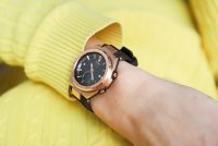 Zegarek damski Casio Baby-G baby-g MSG-S200G-5AER - duże 3