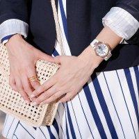 Zegarek damski Casio baby-g MSG-S200G-7AER - duże 3