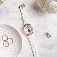 Zegarek damski Casio baby-g MSG-S200G-7AER - duże 6