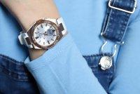 Zegarek damski Casio baby-g MSG-S200G-7AER - duże 7