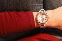 Zegarek damski Casio baby-g MSG-S200G-7AER - duże 8