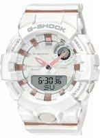 Zegarek damski Casio g-shock GMA-B800-7AER - duże 1