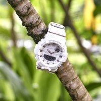 Zegarek damski Casio g-shock GMA-B800-7AER - duże 3