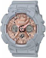 Zegarek damski Casio g-shock original GMA-S120MF-8AER - duże 1