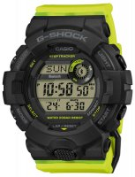 Zegarek damski Casio g-shock original GMD-B800SC-1BER - duże 1
