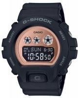 Zegarek damski Casio g-shock s-series GMD-S6900MC-1ER - duże 1