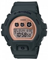 Zegarek damski Casio g-shock s-series GMD-S6900MC-3ER - duże 1