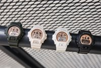 Zegarek damski Casio G-SHOCK g-shock s-series GMD-S6900MC-3ER - duże 4
