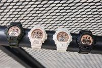 Zegarek damski Casio G-SHOCK g-shock s-series GMD-S6900MC-4ER - duże 4