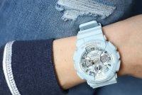 Zegarek damski Casio g-shock specials GMA-S120DP-2AER - duże 3