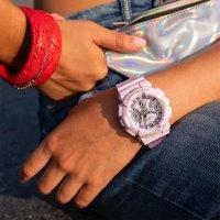 Zegarek damski Casio g-shock specials GMA-S120DP-4AER - duże 4