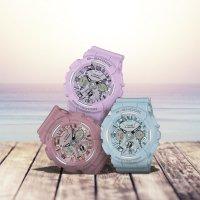 Zegarek damski Casio g-shock specials GMA-S120DP-6AER - duże 3