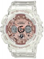 Zegarek damski Casio G-SHOCK g-shock s-series GMA-S120SR-7AER - duże 1