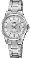 Zegarek damski Casio klasyczne LTS-100D-7AVEF - duże 1
