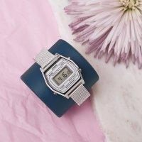 Zegarek damski Casio vintage midi LA690WEM-7EF - duże 5