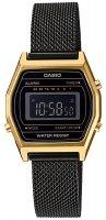 Zegarek damski Casio vintage midi LA690WEMB-1BEF - duże 1