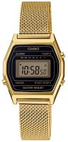 Zegarek damski Casio vintage midi LA690WEMY-1EF - duże 1