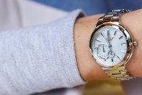 Zegarek damski Casio SHEEN sheen SHB-200D-7AER - duże 3