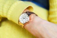 Zegarek damski Casio SHEEN sheen SHE-3047PG-9AUER - duże 3