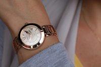 Zegarek damski Casio sheen SHE-3050PG-7AUER - duże 3