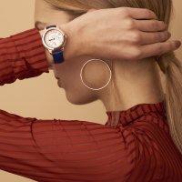 Zegarek damski Casio sheen SHE-3059PGL-7BUER - duże 3