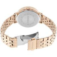Zegarek damski Casio sheen SHE-3064PG-4AUER - duże 3