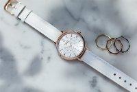 Zegarek damski Casio SHEEN sheen SHE-3064PGL-7AUER - duże 4