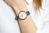 Zegarek damski Casio sheen SHE-3066PGL-7AUEF - duże 2
