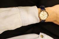 Zegarek damski Casio sheen SHE-3066PGL-7AUEF - duże 3