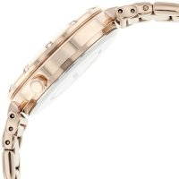 Zegarek damski Casio sheen SHE-4051PG-4AUER - duże 2