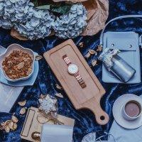 Zegarek damski Casio sheen SHE-4052PG-2AUEF - duże 2