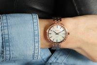 Zegarek damski Casio SHEEN sheen SHE-4052PG-2AUEF - duże 3