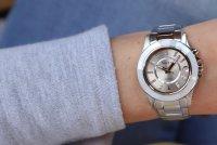 Zegarek damski Casio SHEEN sheen SHE-4509SG-4AER - duże 2