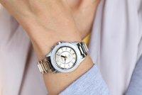 Zegarek damski Casio SHEEN sheen SHE-4509SG-4AER - duże 3