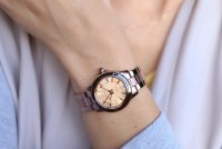 Zegarek damski Casio sheen SHE-4512BR-9AUER - duże 3