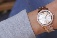 Zegarek damski Casio SHEEN sheen SHE-4512PG-9AUER - duże 2