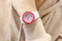 Zegarek damski Casio sportowe LRW-200H-4BVEF - duże 2