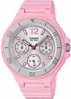 Zegarek damski Casio sportowe LRW-250H-4A2VEF - duże 1