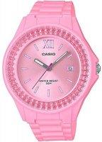 Zegarek damski Casio sportowe LX-500H-4E2VEF - duże 1