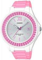 Zegarek damski Casio sportowe LX-500H-4E3VEF - duże 1