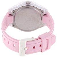 Zegarek damski Casio sportowe LX-500H-4E5VEF - duże 3
