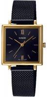 Zegarek damski Casio vintage LTP-E155MGB-1BEF - duże 1