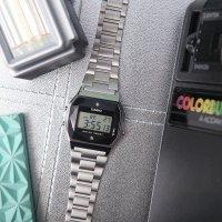 Zegarek damski Casio vintage midi A158WEAD-1EF - duże 7