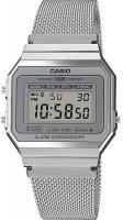 Zegarek damski Casio vintage midi A700WEM-7AEF - duże 1