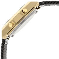Zegarek damski Casio vintage midi LA690WEMB-1BEF - duże 2