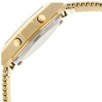 Zegarek damski Casio vintage midi LA690WEMY-1EF - duże 2